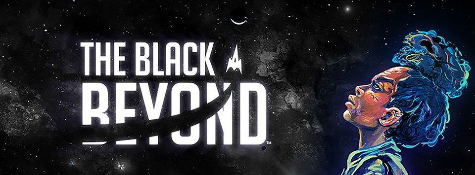 The Black Beyond v0.21