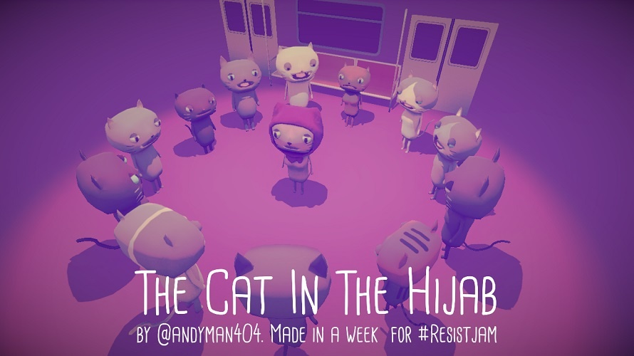 The Cat In The Hijab v1.0.4