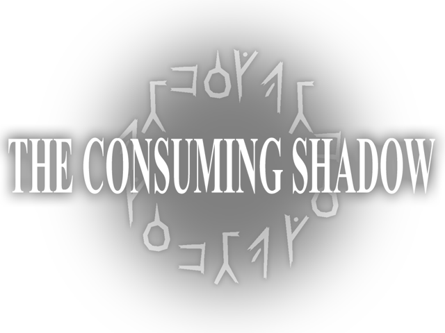 The Consuming Shadow v1.0u1