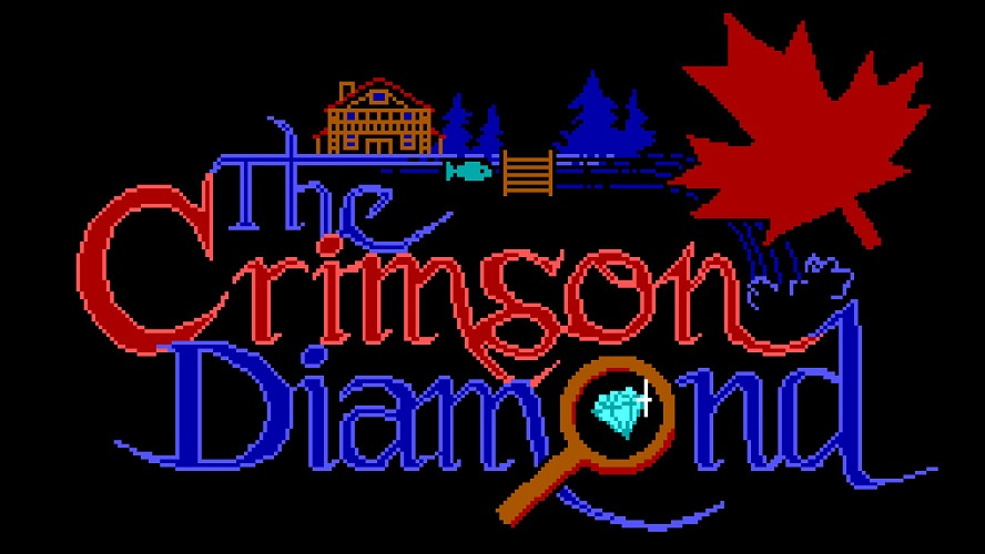The Crimson Diamond