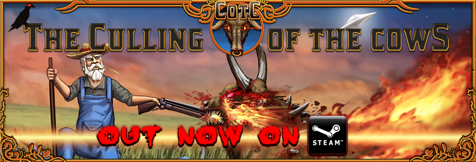 The Culling Of The Cows v1.0u4