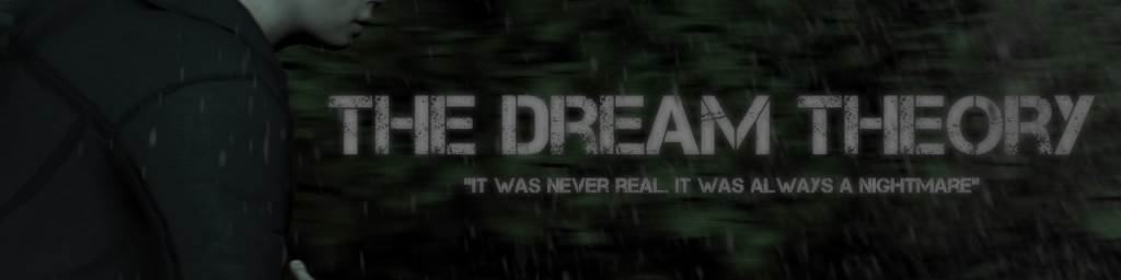 The Dream Theory v1.0.0