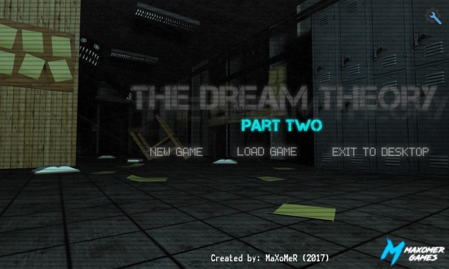 The Dream Theory 2 v1.0.0