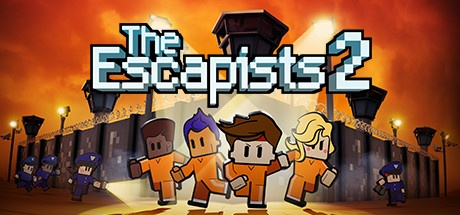 The Escapists 2 v1.1.10 + All DLCs