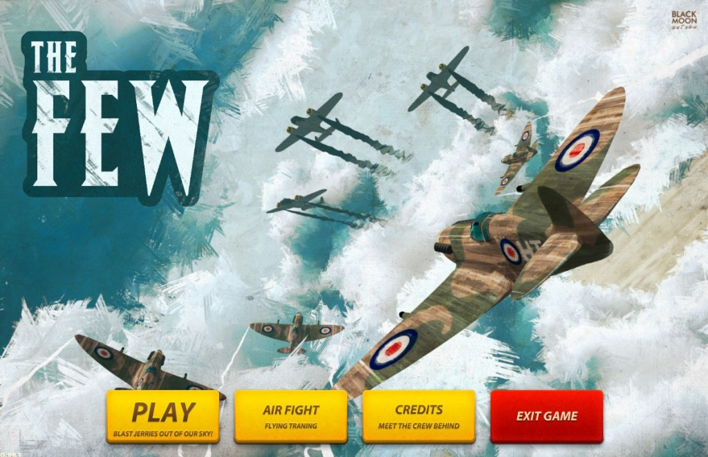 Skies Of War Полная Версия