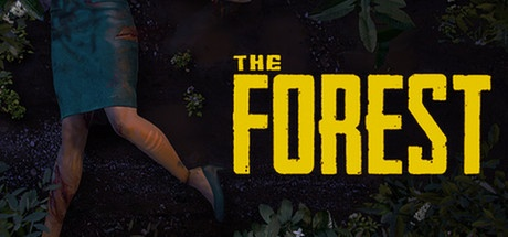 The Forest v0.71 [Steam Early Access]