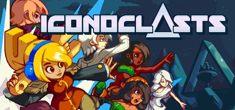 The Iconoclasts v1.14h / + RUS v1.14h