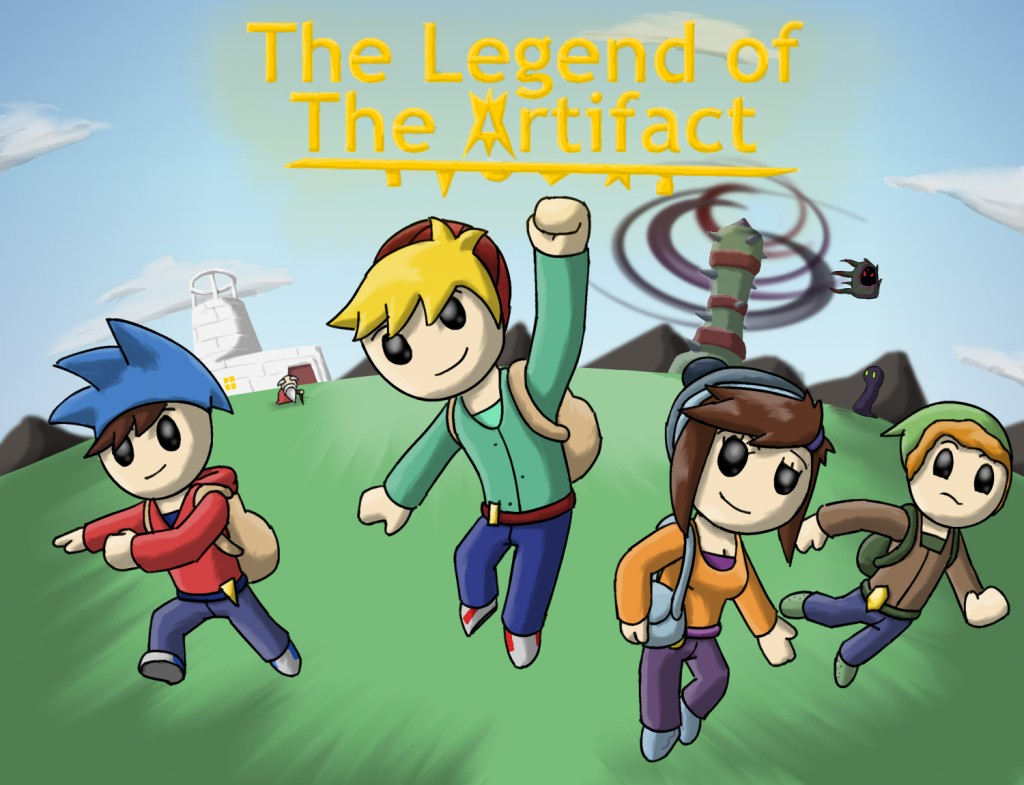 The Legend of The Artifact v1.21