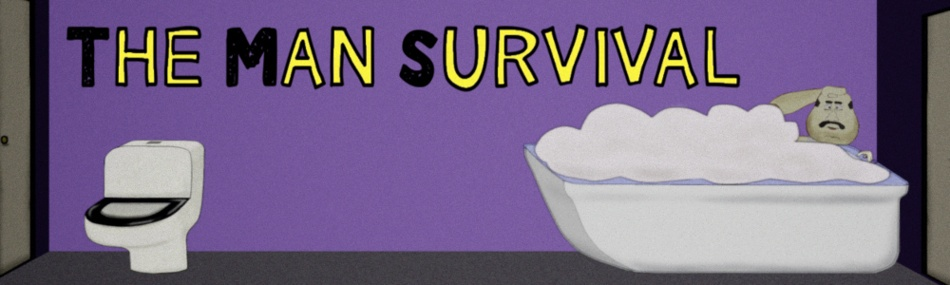 The Man Survival