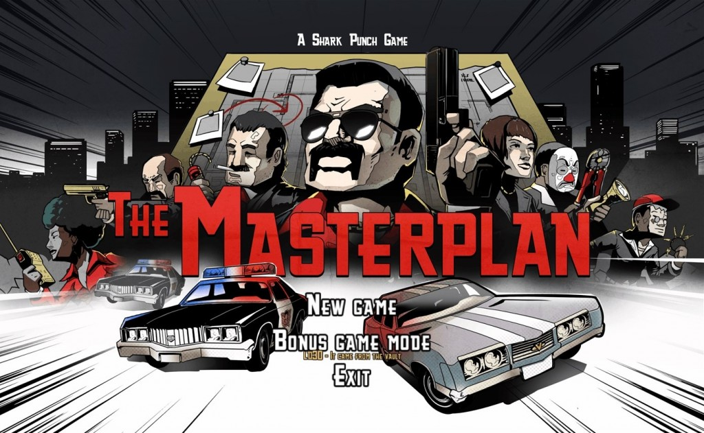 The Masterplan Build 7.0