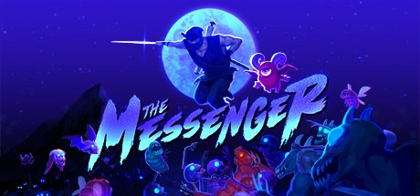 The Messenger v24.10.2018 / + GOG v1.0.4