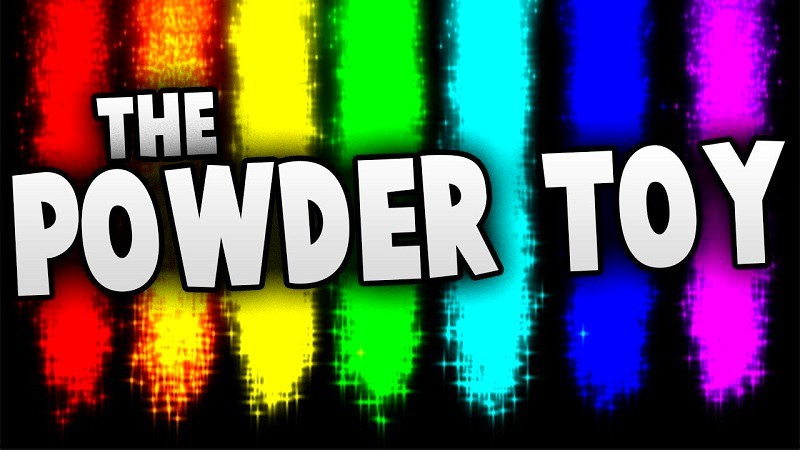 The Powder Toy v94.1 / + RUS v89.0