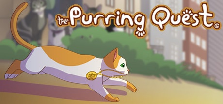 The Purring Quest v1.5