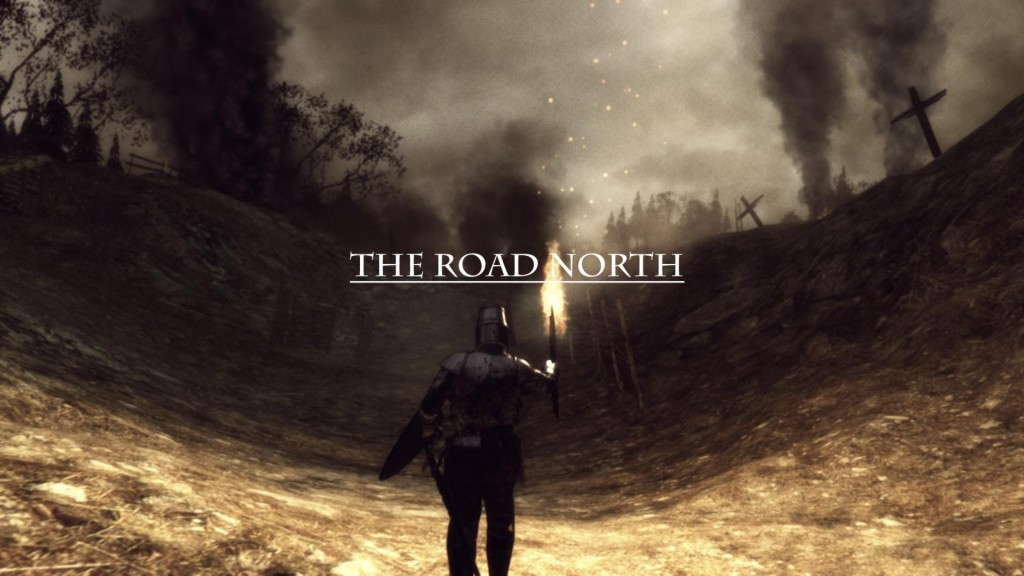 The Road North