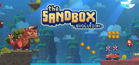 скачать полную версию the sandbox