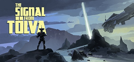 The Signal From Tölva v1.0.52 / The Signal From Toelva / + GOG v1.0.28