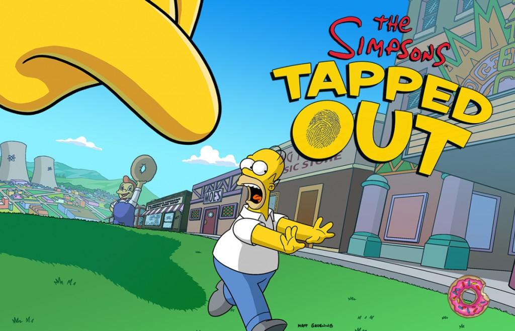 Симпсоны онлайн смотреть 7 фотография
