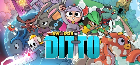 The Swords of Ditto v1.10.02