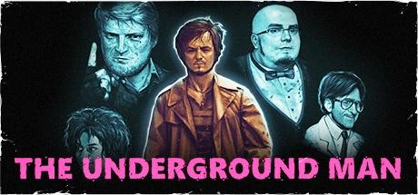 Скачать The Underground Man бесплатно