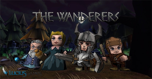 The Wanderers v1.0