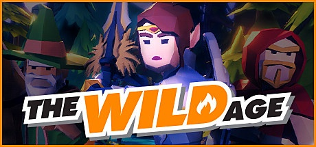 The Wild Age v0.54.007 [Steam Early Access]