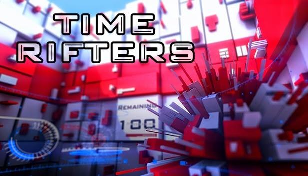 Time Rifters Скачать Игру - фото 10