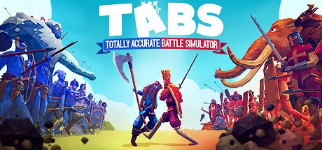 Totally Accurate Battle Simulator v0.1.5 [Steam Early Access]