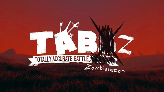 Totally Accurate Battle Zombielator v04.04.2017 / TABZ