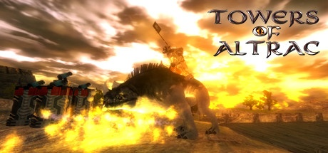 Towers of Altrac - Epic Defense Battles v3.2.0 + 1 DLC