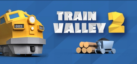 Train Valley 2 v.Build 11 [Steam Early Access]