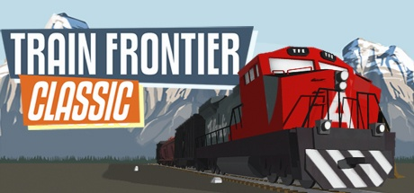 Train Frontier Classic [Steam Early Access]