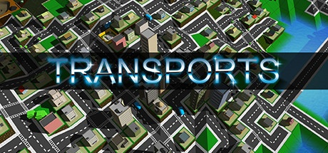 Transports v1.07 [Steam Early Access]