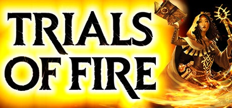 Trials of Fire v0.361 [Steam Early Access]