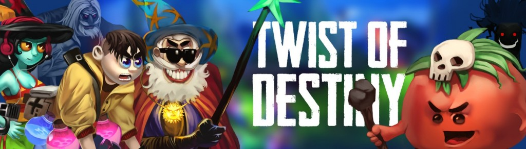 Twist of Destiny v0.1.2