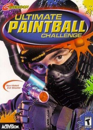 Ultimate Paintball Challenge