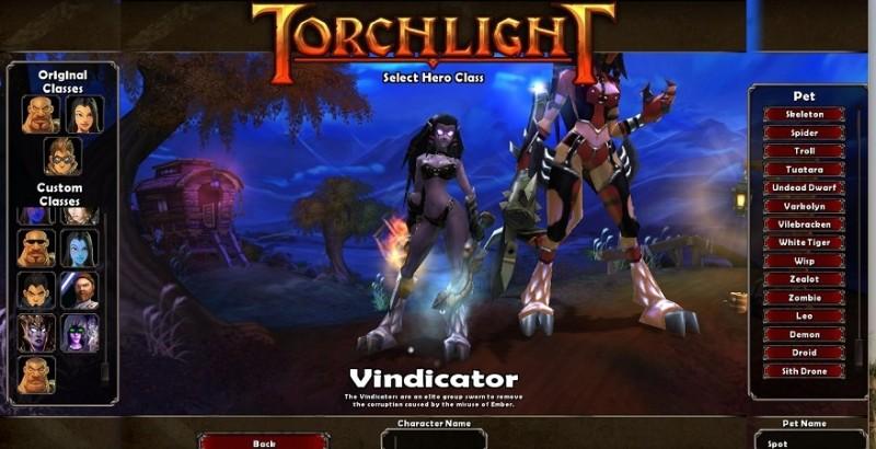 Torchlight С Модами Скачать Торрент - фото 6