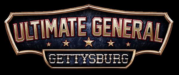 Ultimate general: gettysburg в steam.