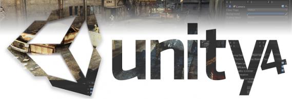 Unity 3D Pro v4.6.3f1