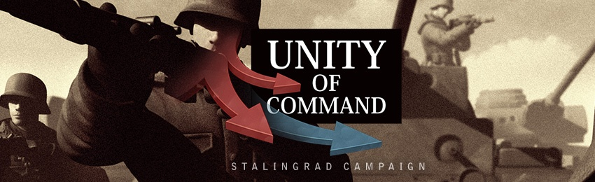 Unity of Command v1.04a