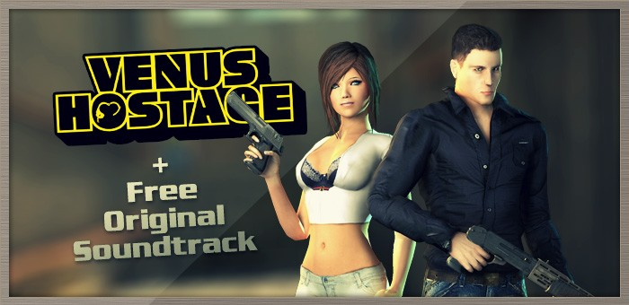 Venus hostage скачать игру бесплатно.