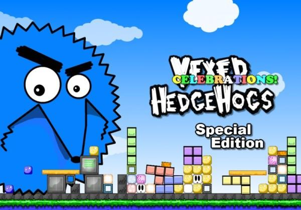 Vexed Hedgehogs: Celebrations Special Edition v1.85