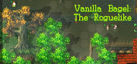 Vanilla Bagel: The Roguelike