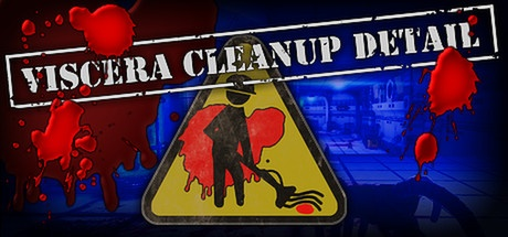 Viscera Cleanup Detail v1.091 + 4 DLC