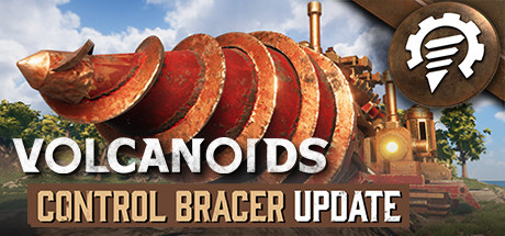 Volcanoids v1.20.54.0 [Steam Early Access]