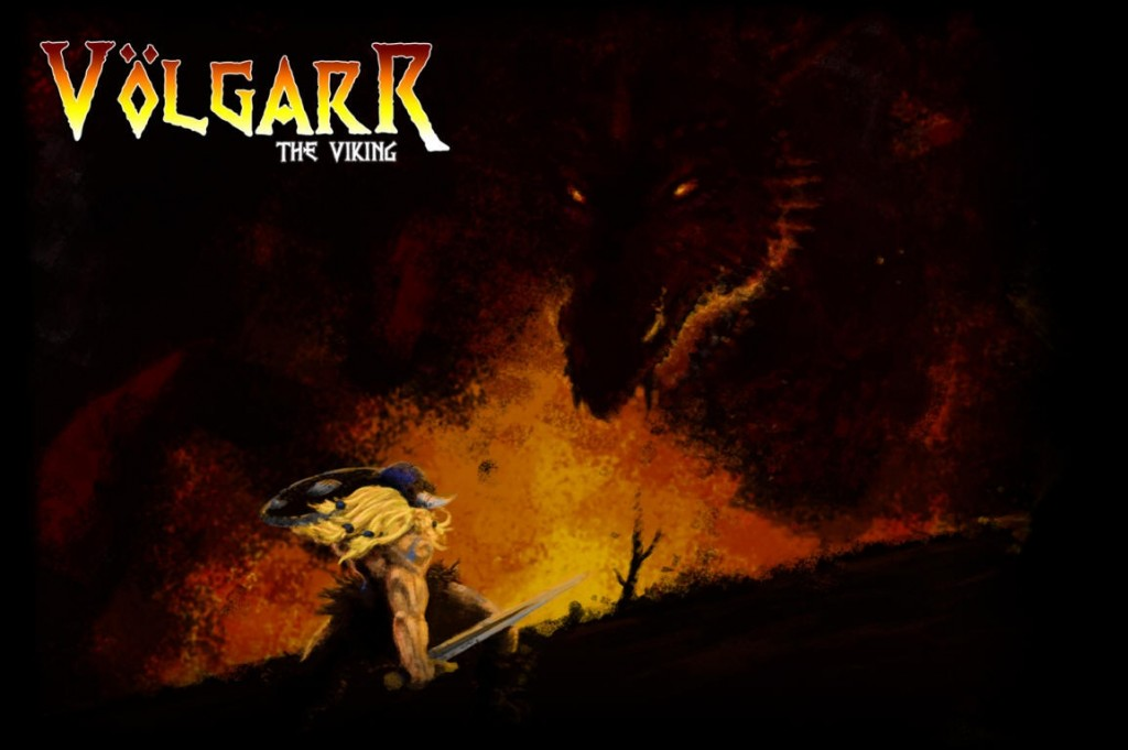 Volgarr the Viking v1.36d