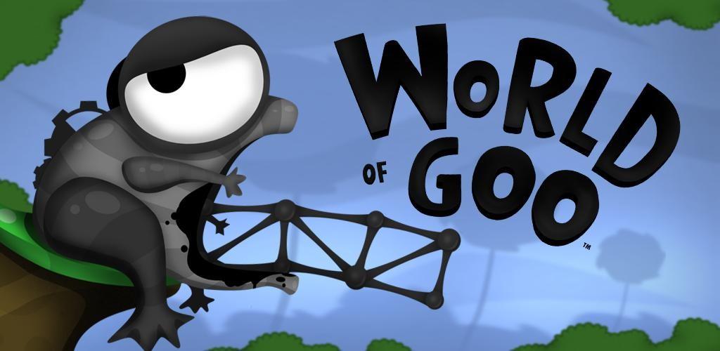 Goo Games - играй по-новому! | Лучшие Android …