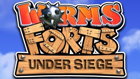 Worms Forts: Under Siege / Worms Forts: В осаде
