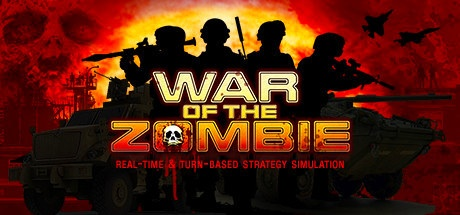 War Of The Zombie v1.0.75