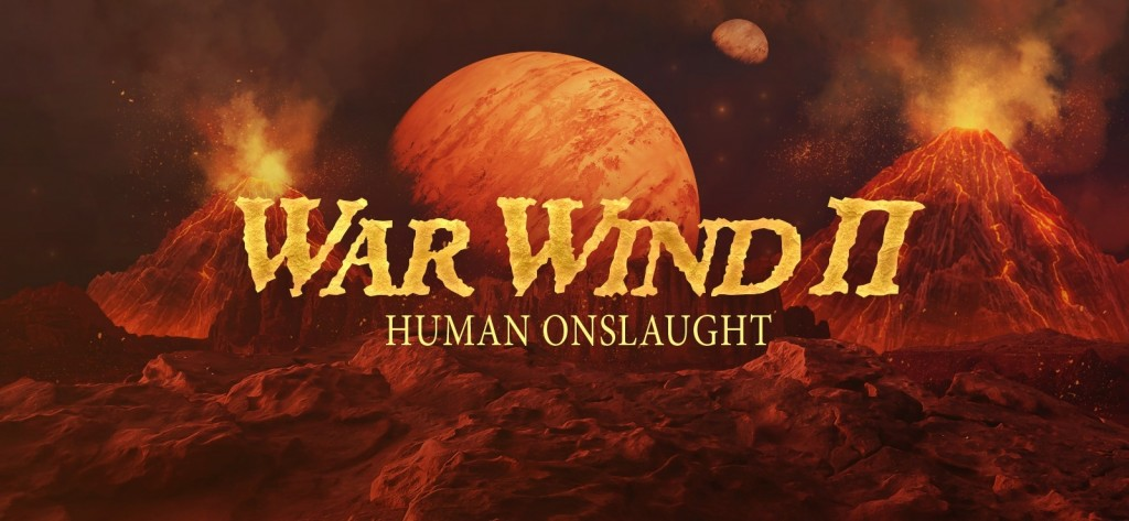 War Wind II: Human Onslaught v2.0.0.4 [GOG]