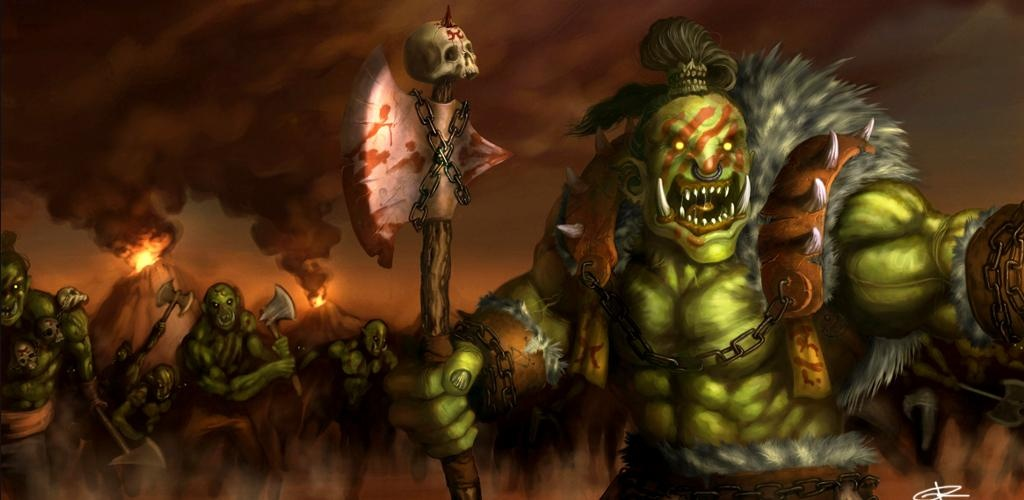 Игры серии Warcraft для Android - gamer-info.com